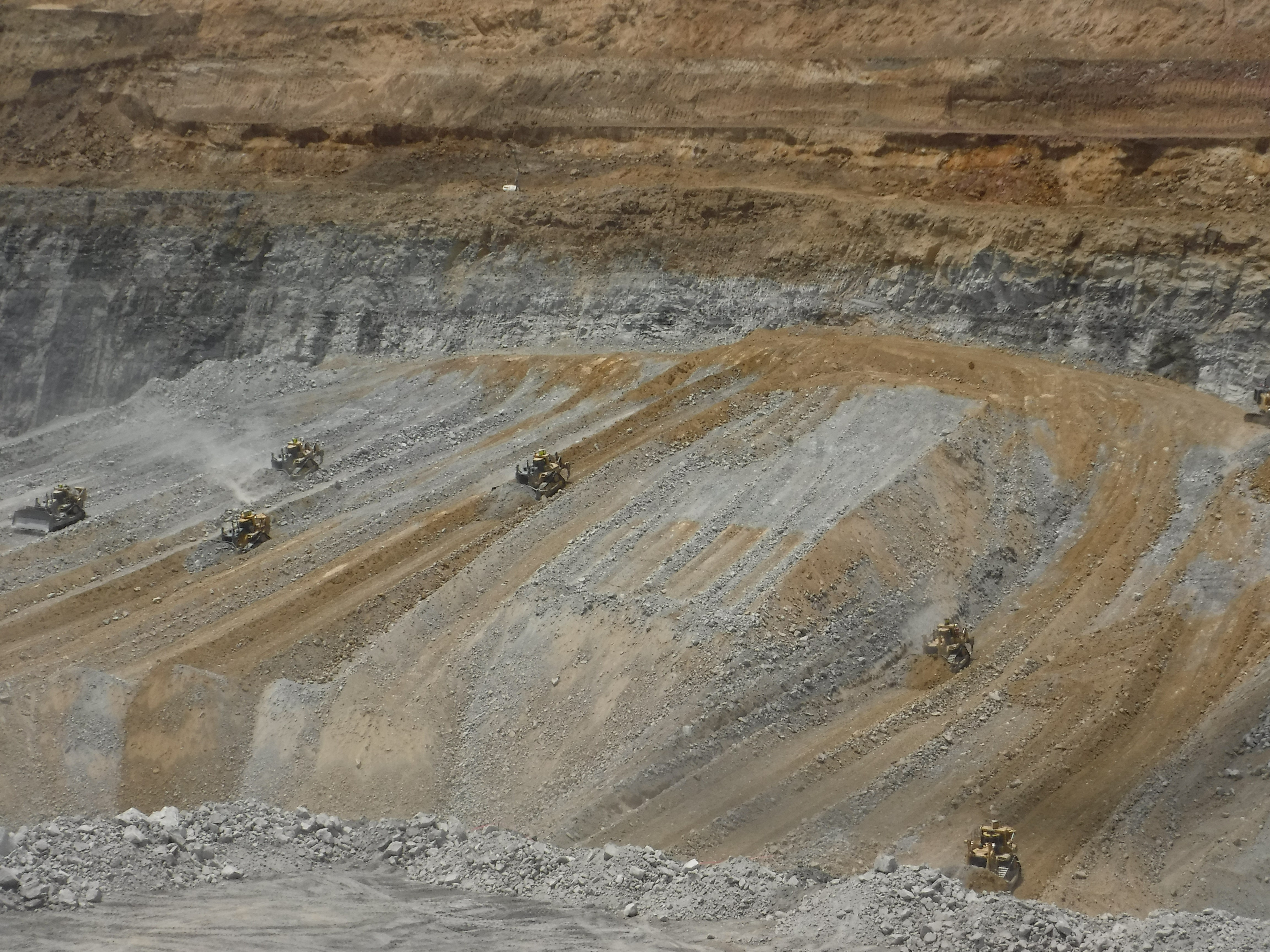 Middlemount Mine - D10 & D12 Resources & Energy Project