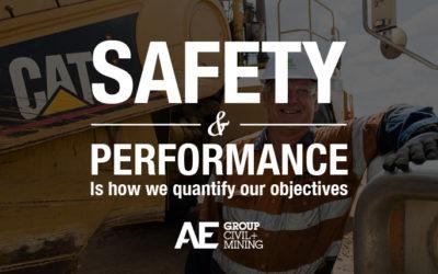 Civil & Mining Safety & Performance