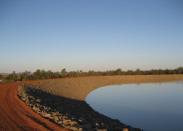 AE Group Mining Levee Dam Projects 600ML