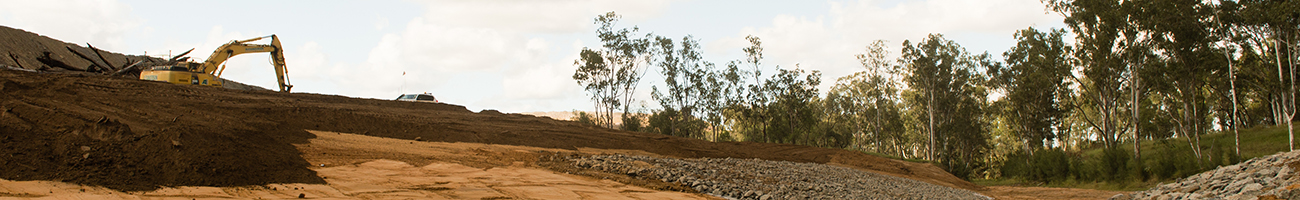 AE Group Civil Mining Dam Construction Queensland