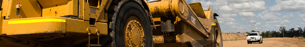 AE Group - Civil and Mining Plant Hire