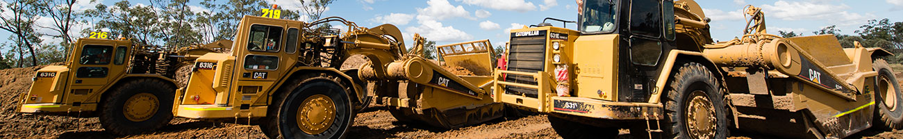 AE Group - Mining Plant Hire