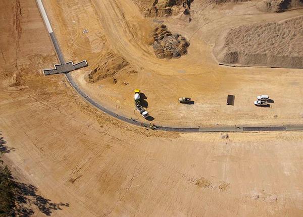 Baulderstone Queensland - Civil Concrete Works
