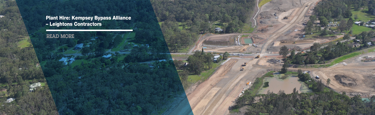 AE Group Plant Hire New South Wales