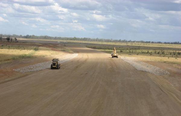 Lake-Lindsay AE Group Mining