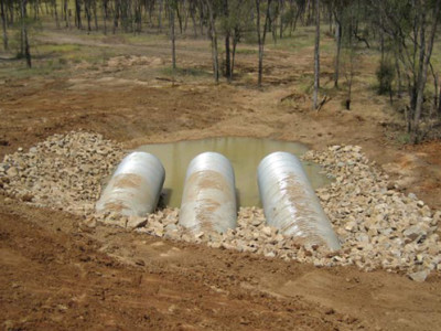 Lake-Lindsay_pipes AE Group Mining