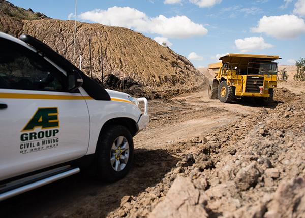 Middlemount Coal Mine - Management & Supervision