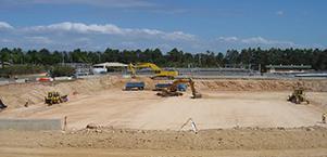 AE Group Plant Property Development