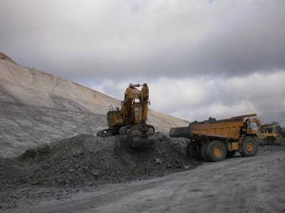 Gold Coast Landfill Project - Bulk Earth Moving