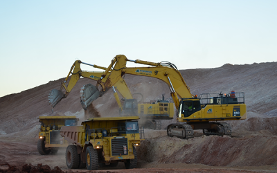 AE Group Mining Operations